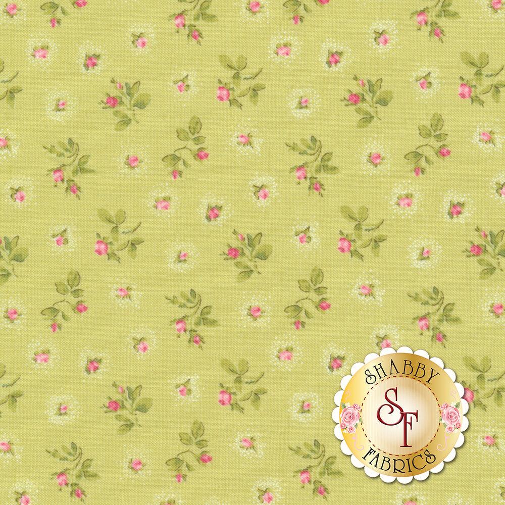 Caroline 18653-14 by Brenda Riddle for Moda Fabrics