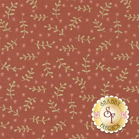 Celebrating Christmas 8752-88 by Anni Downs for Henry Glass Fabrics