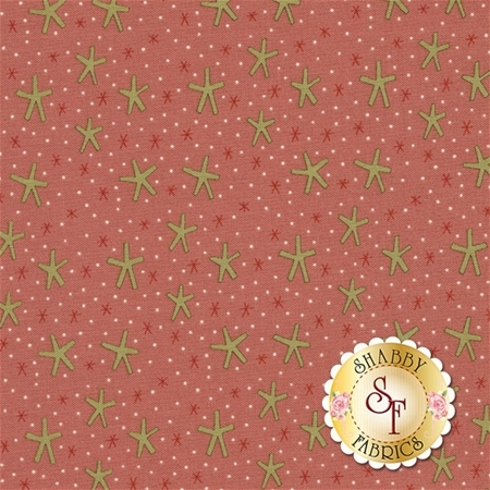 Celebrating Christmas 8755-22 by Anni Downs for Henry Glass Fabrics