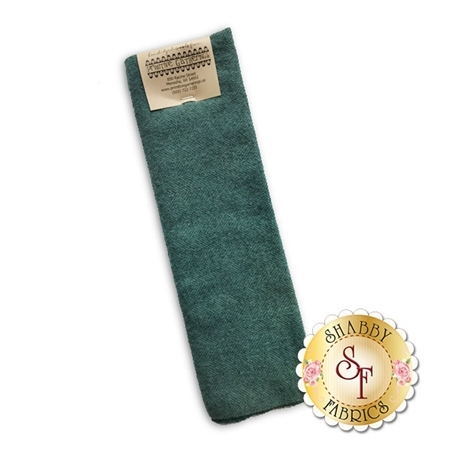 Hand Dyed Wool PRI 5037 Chain Herringbone by Primitive Gatherings for Moda Fabrics