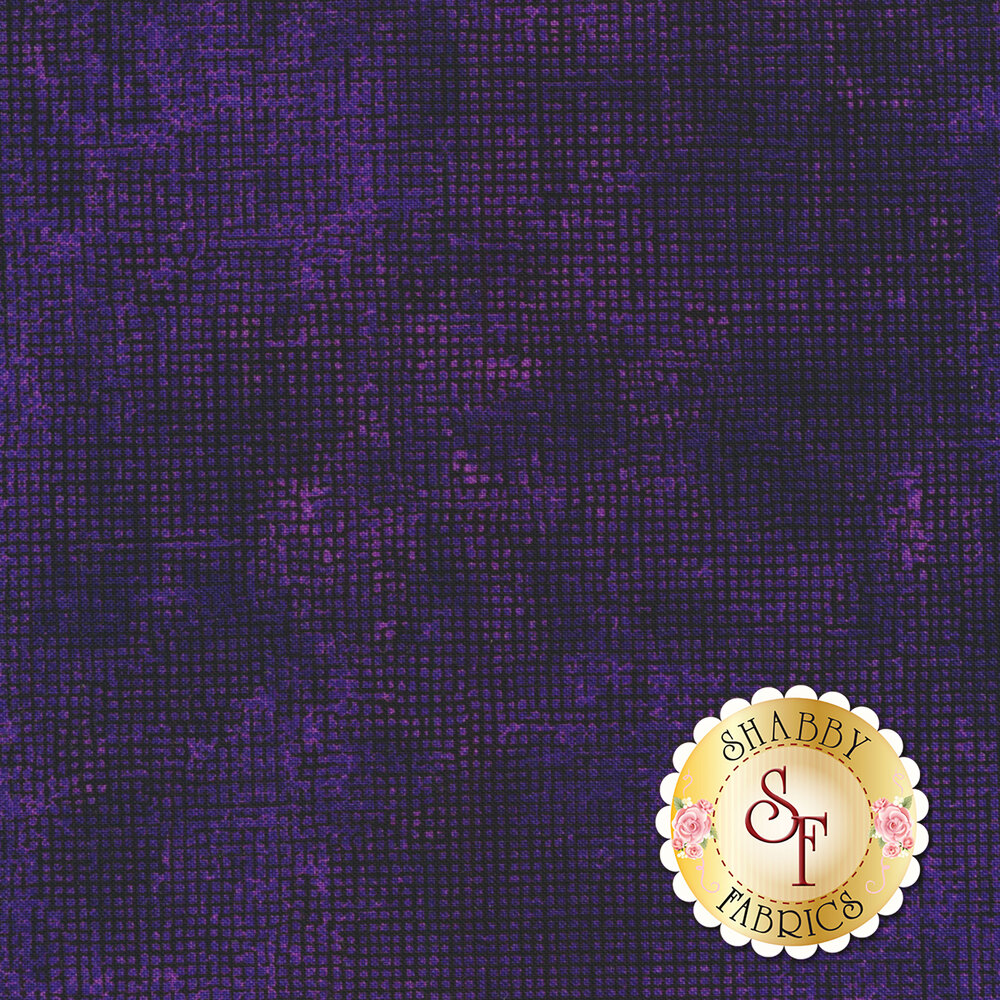 Chalk and Charcoal AJS-17513-6 Purple by Robert Kaufman Fabrics available at Shabby Fabrics