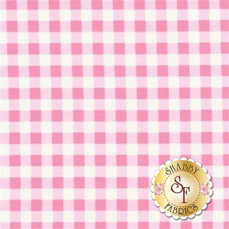 Charlotte PWTW145-PINK by Tanya Whelan for Free Spirit Fabrics