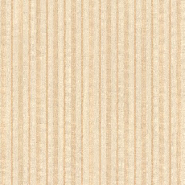 Light tan stripes on a cream background