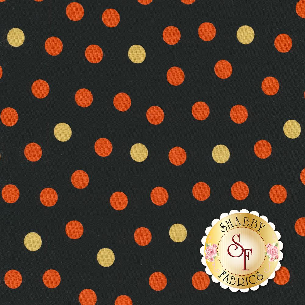 Cheekyville 4667-99 Black by Studio E Fabrics