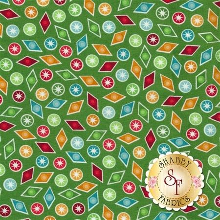 Christmas Cheer 62479-6470715 by Patrick Lose Fabrics- REM