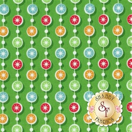 Christmas Cheer 62480-6470715 by Patrick Lose Fabrics