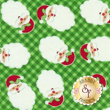 Christmas Cheer 62483-6470715 by Patrick Lose Fabrics