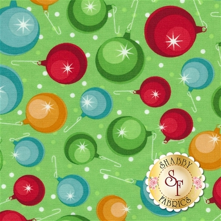Christmas Cheer 62484-6470715 by Patrick Lose Fabrics