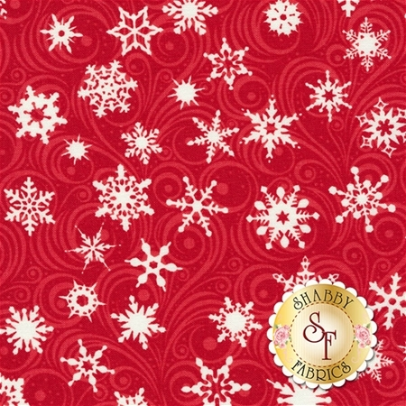 Christmas Cheer 62493-D650715 by Patrick Lose Fabrics