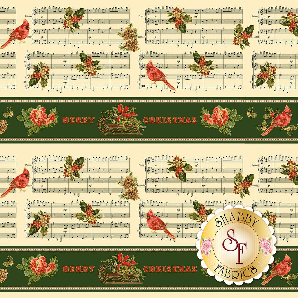 Christmas Memories  CMEM271-MU for Washington Street Studio
