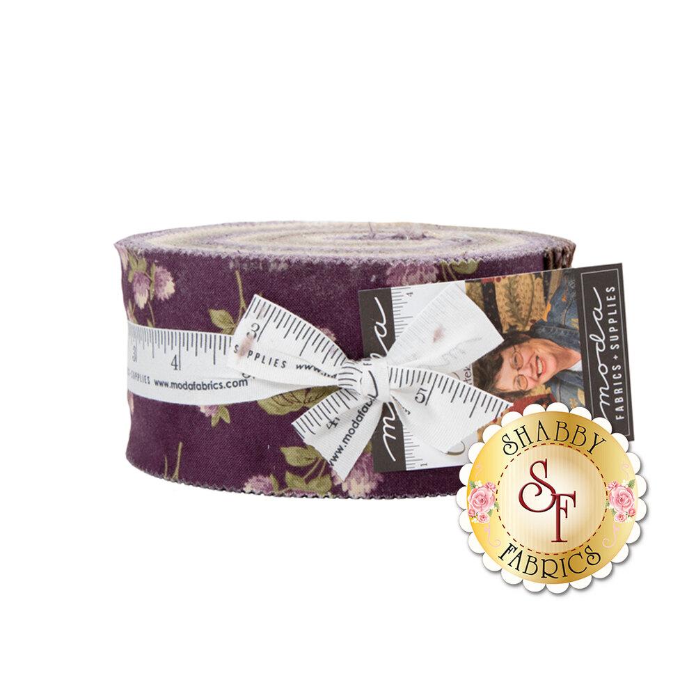 Clover Meadow Jelly Roll from Moda   Shabby Fabrics