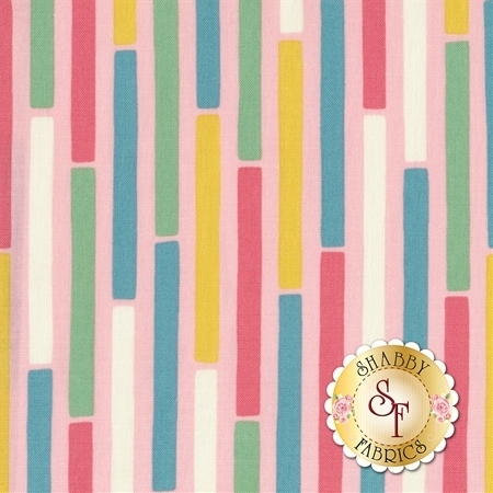 Coffee Break C5722-PINK by Penny Rose Fabrics
