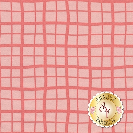 Coffee Break C5725-CORAL by Penny Rose Fabrics