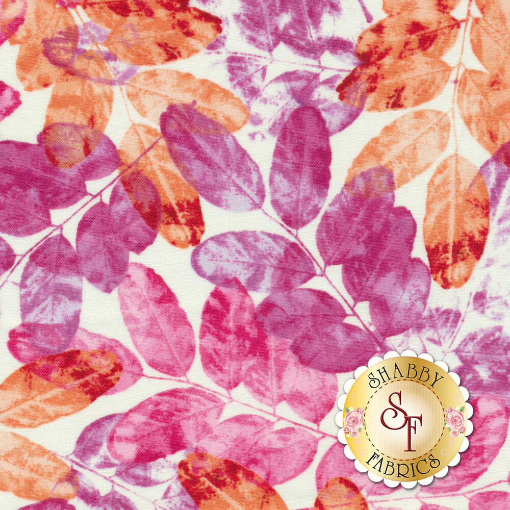 Color Calypso C8834-02 by Kanvas Studio for Benartex Fabrics