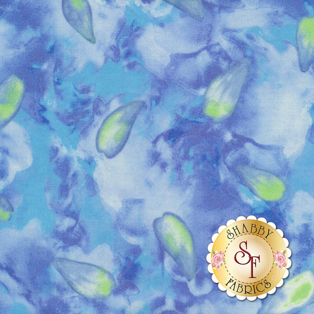 Color Calypso C8836-65 by Kanvas Studio for Benartex Fabrics