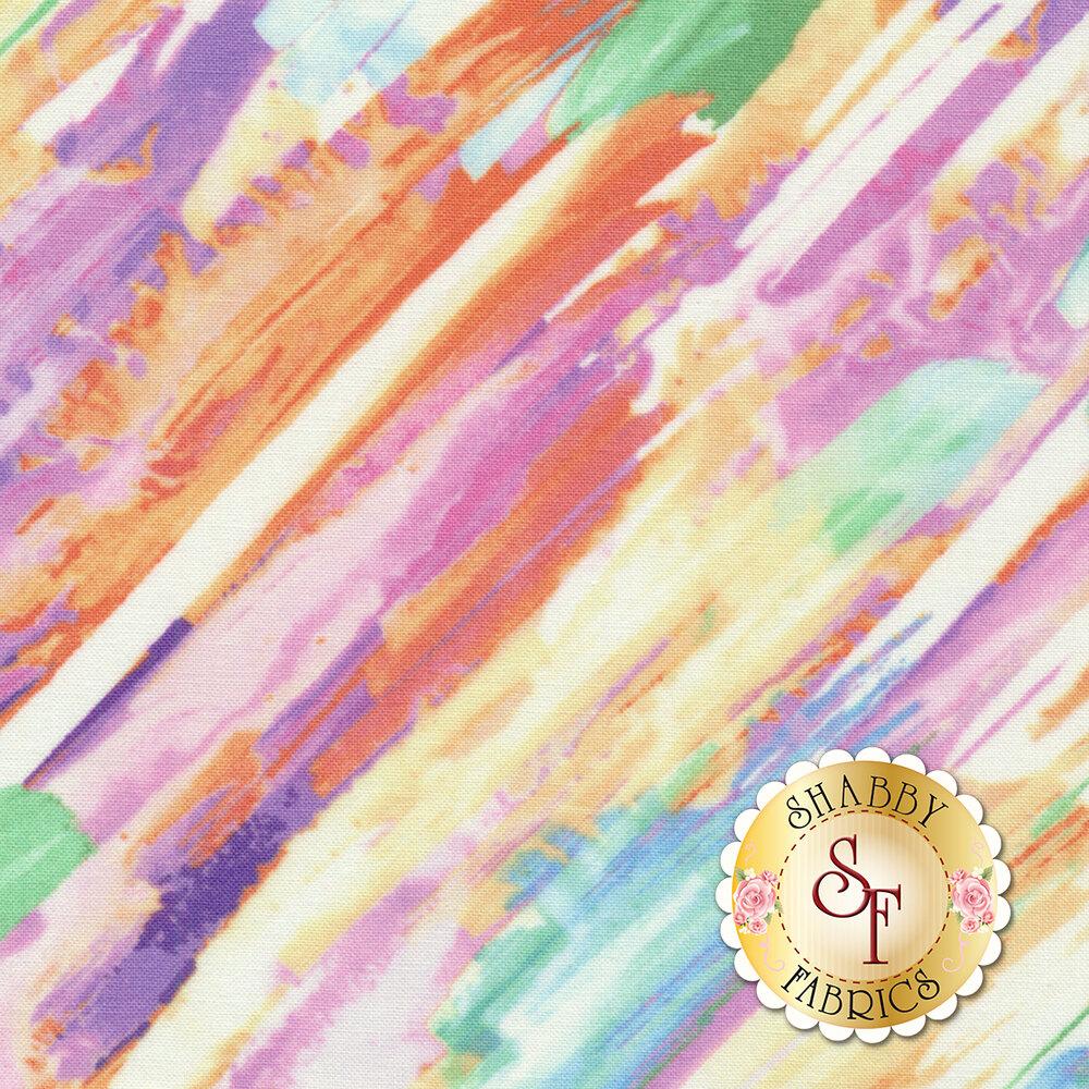 Color Calypso C8837-99 by Kanvas Studio for Benartex Fabrics