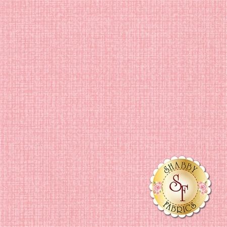 Color Weave 6068-23 Blush by Benartex Fabrics
