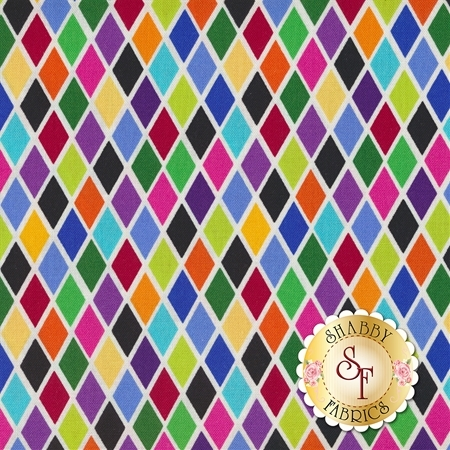 ColorWorks Concepts 20829-99 by Northcott Fabrics