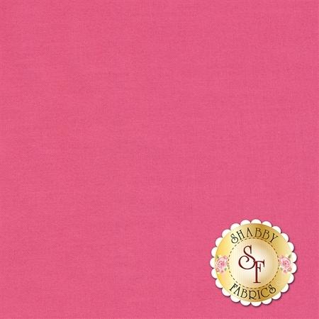 Confetti Cottons Crayola C120-TICKLEPINK by Crayola for Riley Blake Designs