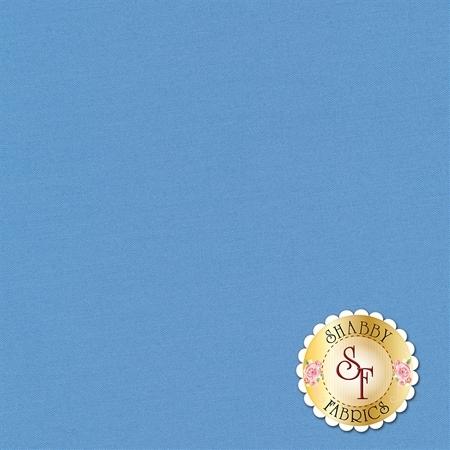 Confetti Cottons C120-RILEYMEDBLUE by Riley Blake Designs