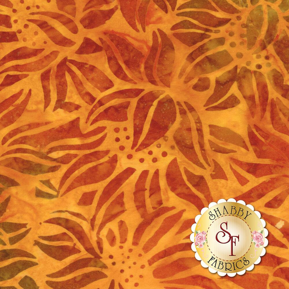 Cornucopia 9 Batiks 16828-148 for Robert Kaufman Fabrics