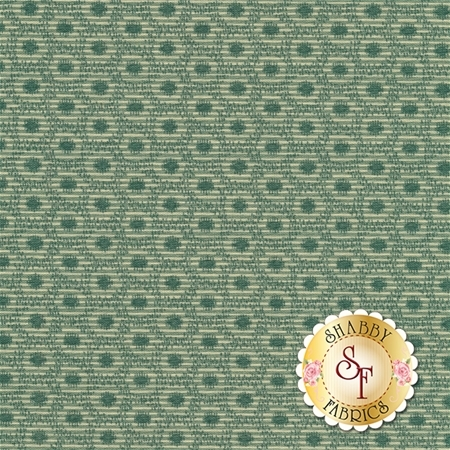 Coryn 41136-1 Soft Teal by Lisa DeBee Schiller for Windham Fabrics