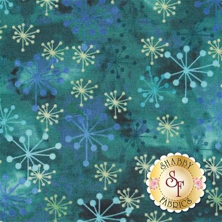 Cosmic Fusion 21198-64 by Northcott Fabrics