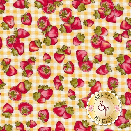 Country Cuisine 6723-44 by Henry Glass Fabrics