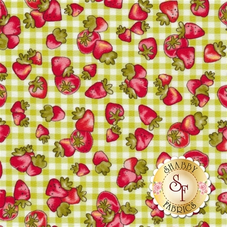 Country Cuisine 6723-66 by Henry Glass Fabrics