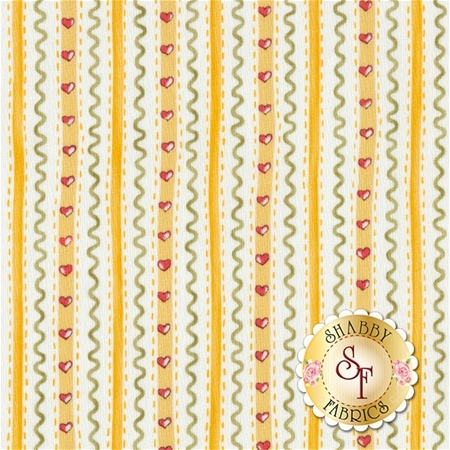 Country Cuisine 6725-44 by Henry Glass Fabrics