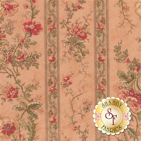 Courtyard 44121-16 Rose by 3 Sisters for Moda Fabrics