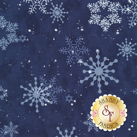 Creature Comforts Y1684-93 by Barb Tourtillotte for Clothworks Fabrics