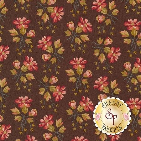Crystal Farm A-8615-N by Edyta Sitar for Andover Fabrics