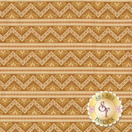 Crystal Farm A-8617-Y by Edyta Sitar for Andover Fabrics