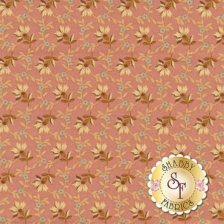 Crystal Farm A-8618-E by Edyta Sitar for Andover Fabrics