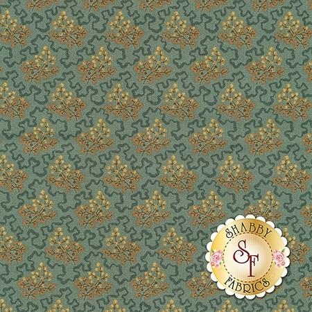 Crystal Farm A-8619-T by Edyta Sitar for Andover Fabrics