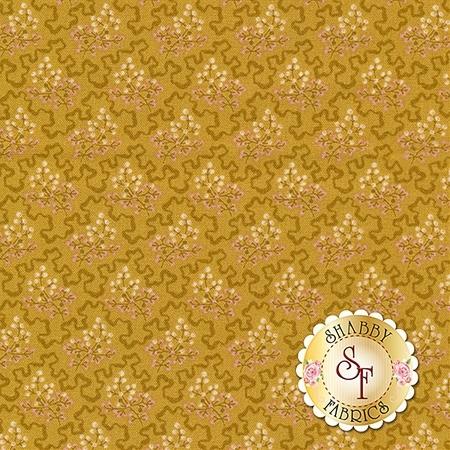 Crystal Farm A-8619-Y by Edyta Sitar for Andover Fabrics