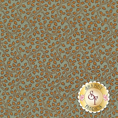 Crystal Farm A-8621-T by Edyta Sitar for Andover Fabrics