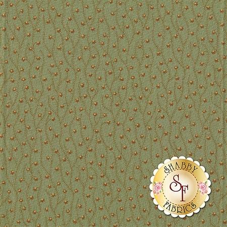 Crystal Farm A-8623-T by Edyta Sitar for Andover Fabrics