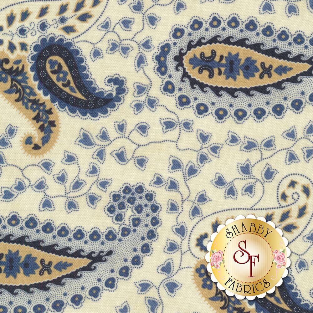 Crystal Lake 14870-14 from Moda Fabrics by Minick & Simpson