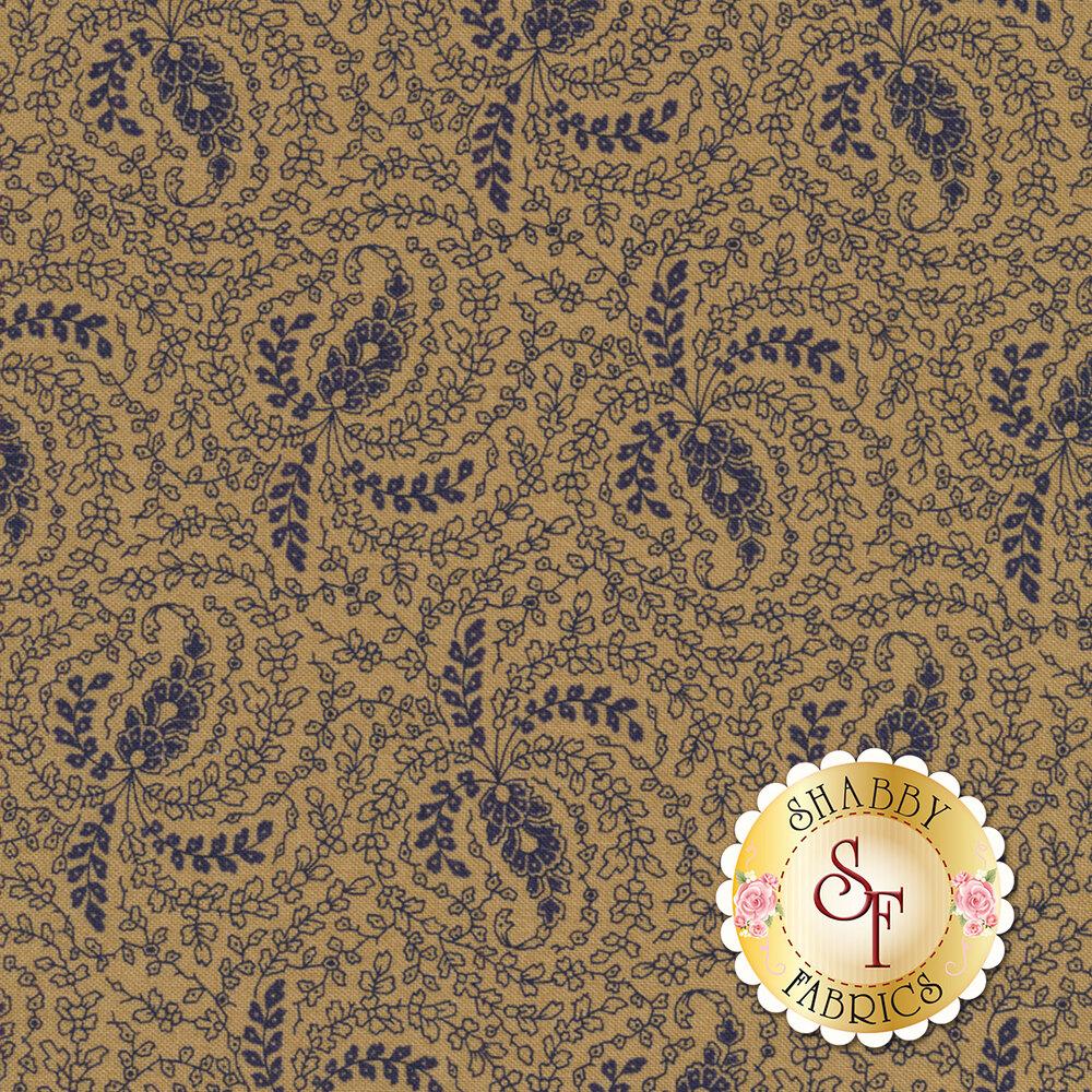 Crystal Lake 14872-16 from Moda Fabrics by Minick & Simpson