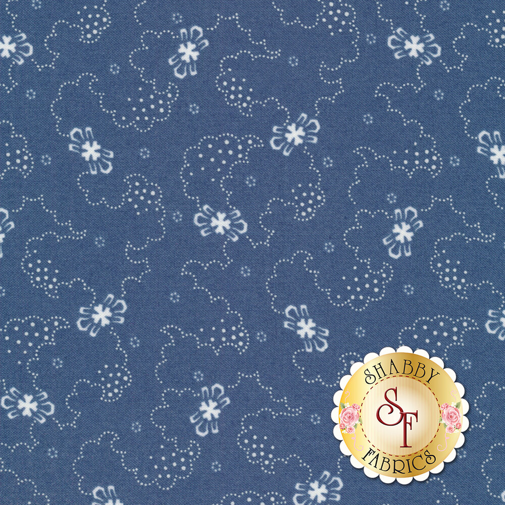 Crystal Lake 14873-11 from Moda Fabrics by Minick & Simpson