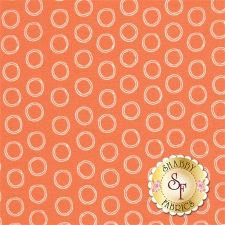 Cycles of Life 8156-O by Kristen Berger for Maywood Studio Fabrics
