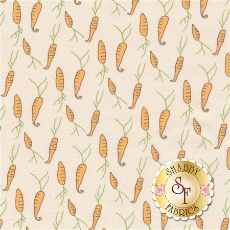 Darling Little Dickens 49004-15 Cheeks by Lydia Nelson for Moda Fabrics