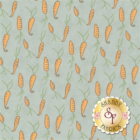 Darling Little Dickens 49004-16 Puddle by Lydia Nelson for Moda Fabrics