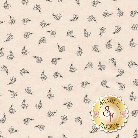 Darling Little Dickens 49006-15 Cheeks by Lydia Nelson for Moda Fabrics