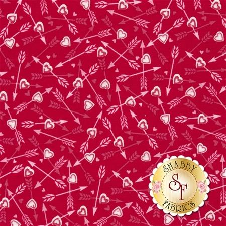 Dear Heart 3593-88 from Studio E Fabrics