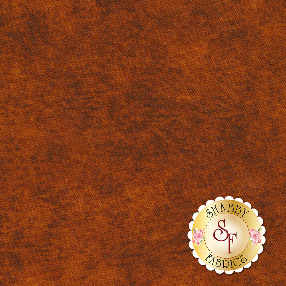 Denim 3212-019 Orange by Jinny Beyer for RJR Fabrics