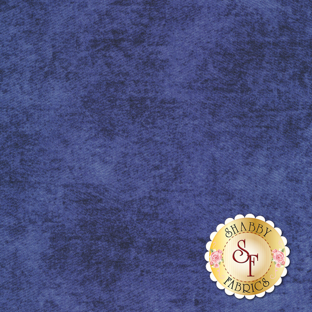 Denim 3212-025 Blueberry by Jinny Beyer for RJR Fabrics