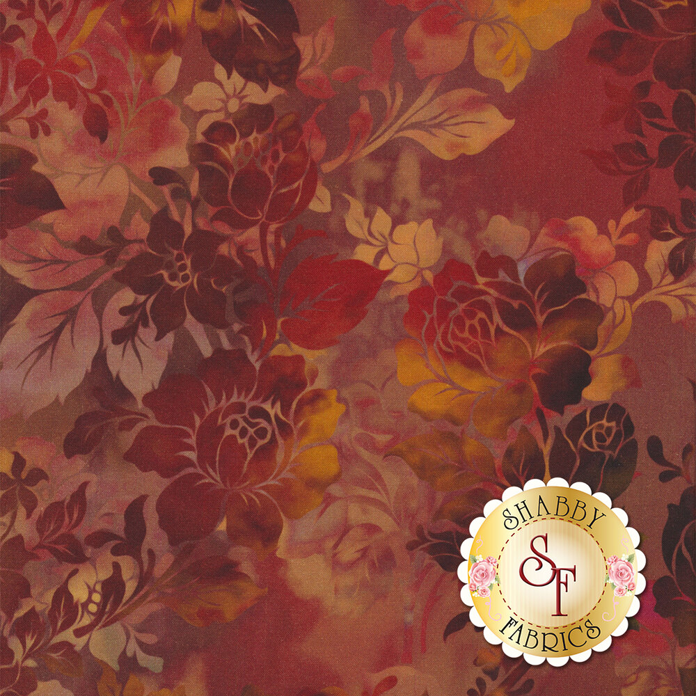 Diaphanous 1ENC-1 Night Bloom Spice by Jason Yenter